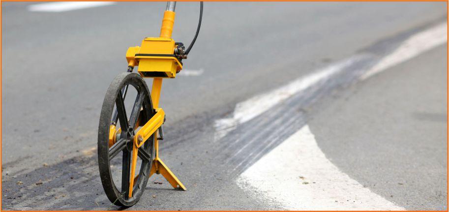 Gutachten für Unfallrekonstruktion